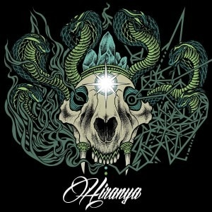 HIRANYA – ETERNAL HALLOWEEN (USA) – TÁLESIEN