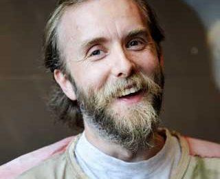 MANOWAR –  Varg Vikerness – PELLEJO KOLGANDERO