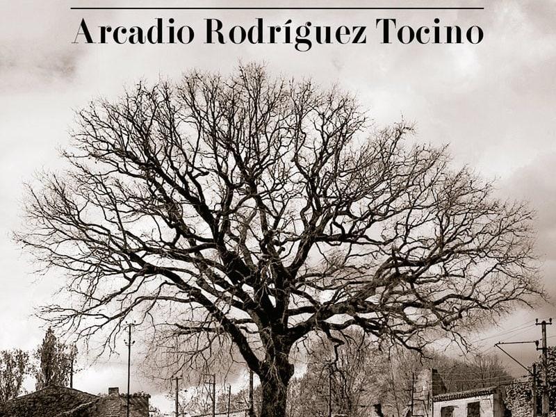 LAS CENIZAS DE ORADOUR, Arcadio Rodríguez Tocino, 2015