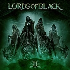 LORDS OF BLACK – ENTROPIA (POL) – BLACK DESERT