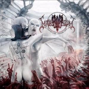 MARTYRIUM (MLT) – Destiny wore a bondage mask, 2016