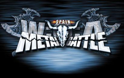 Lista definitiva de bandas inscritas a W:O:A Metal Battle