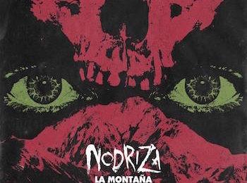NODRIZA – La montaña desnuda, 2016