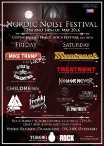 nordic noise festival