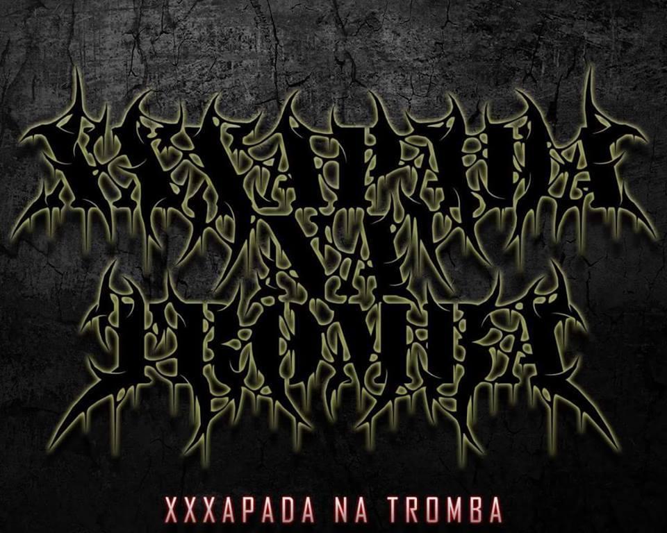 Pax Julia metal fest 2016/XXXapada na tromba 2016 (POR) – MITHRIDATIC (FRA) – BLACK BLOOD (FIN)