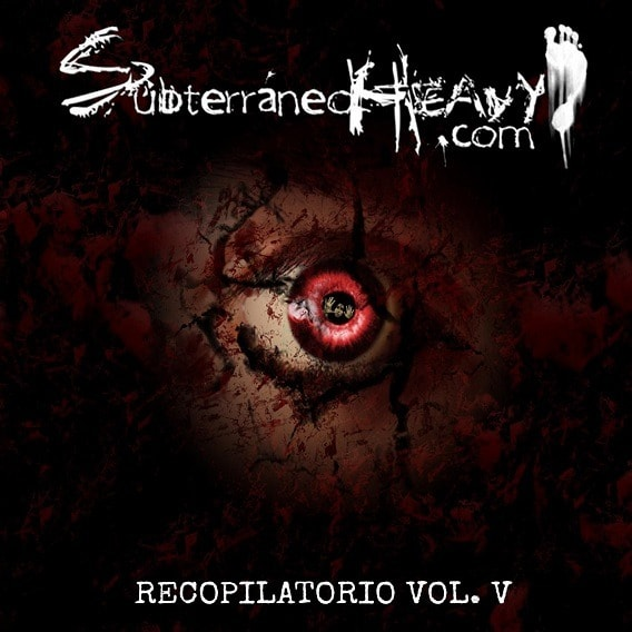 ¡Descarga ya el Recopilatorio Subterráneo Heavy Vol. V!