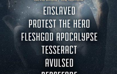 Cinco nuevas confirmaciones para el Resurrection fest