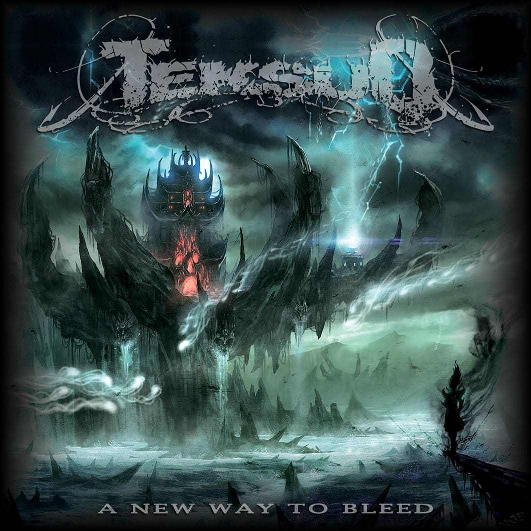 TEKSUO – A New Way To Bleed, 2015