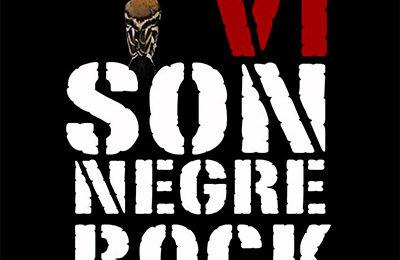 III Concurso de bandas Son Negre Rock