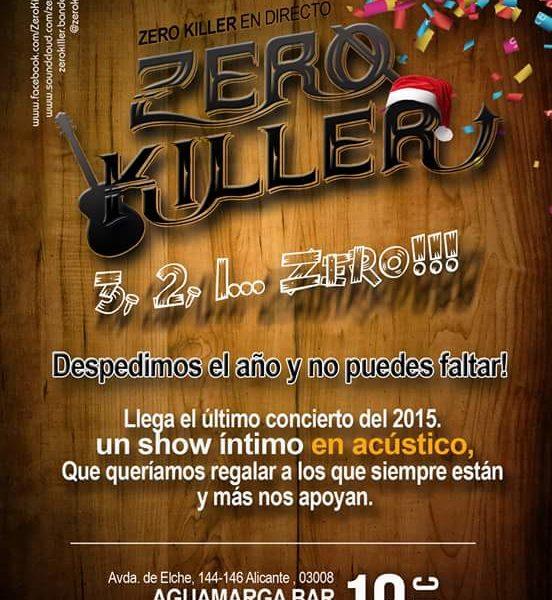 QUEEN DEMON – ZERO KILLER – BOLU2 DEATH