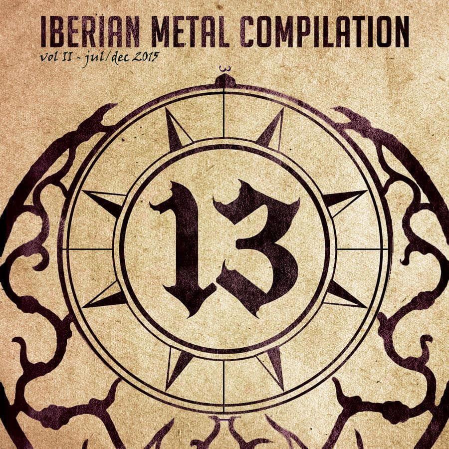 Ya en descarga 13 Iberian Metal Compilation Vol. 2