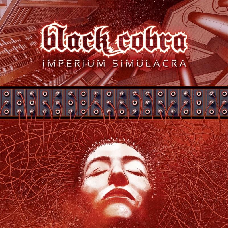 BLACK COBRA (USA) – AMOTH (FIN) – SIGNUM REGIS (SVK)