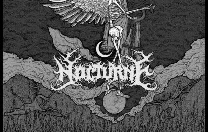 NOCTURNE (AUS) – ANGELSEED (HRV) – MORTUARY (FRA)