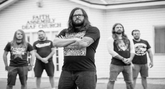THE BLACK DAHLIA MURDER (USA) – Winterfest II – SEVENTH (ITA)