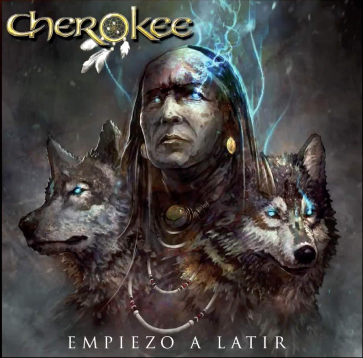 CHEROKEE – Empiezo a latir, 2015