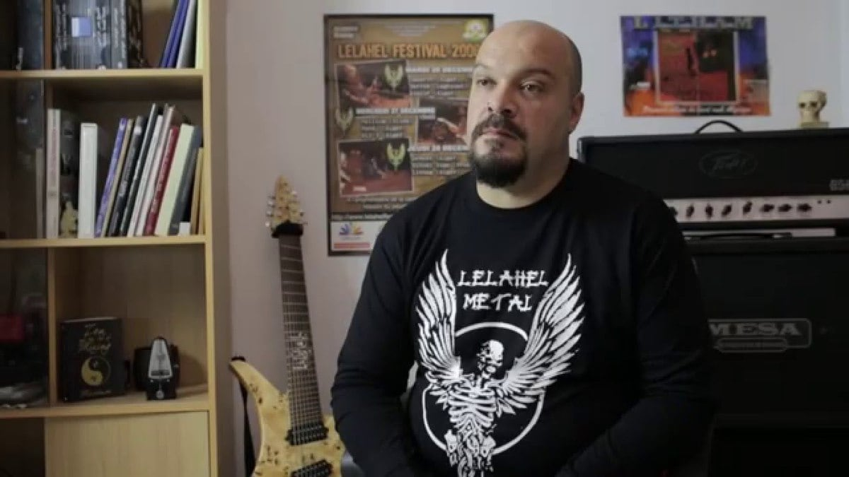 Highway to Lelahell: Documental sobre el metal en Argelia