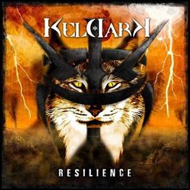 KELDARK – Resilience, 2015