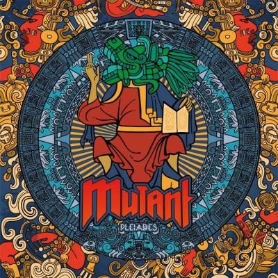 MUTANT – Pleiades, 2016