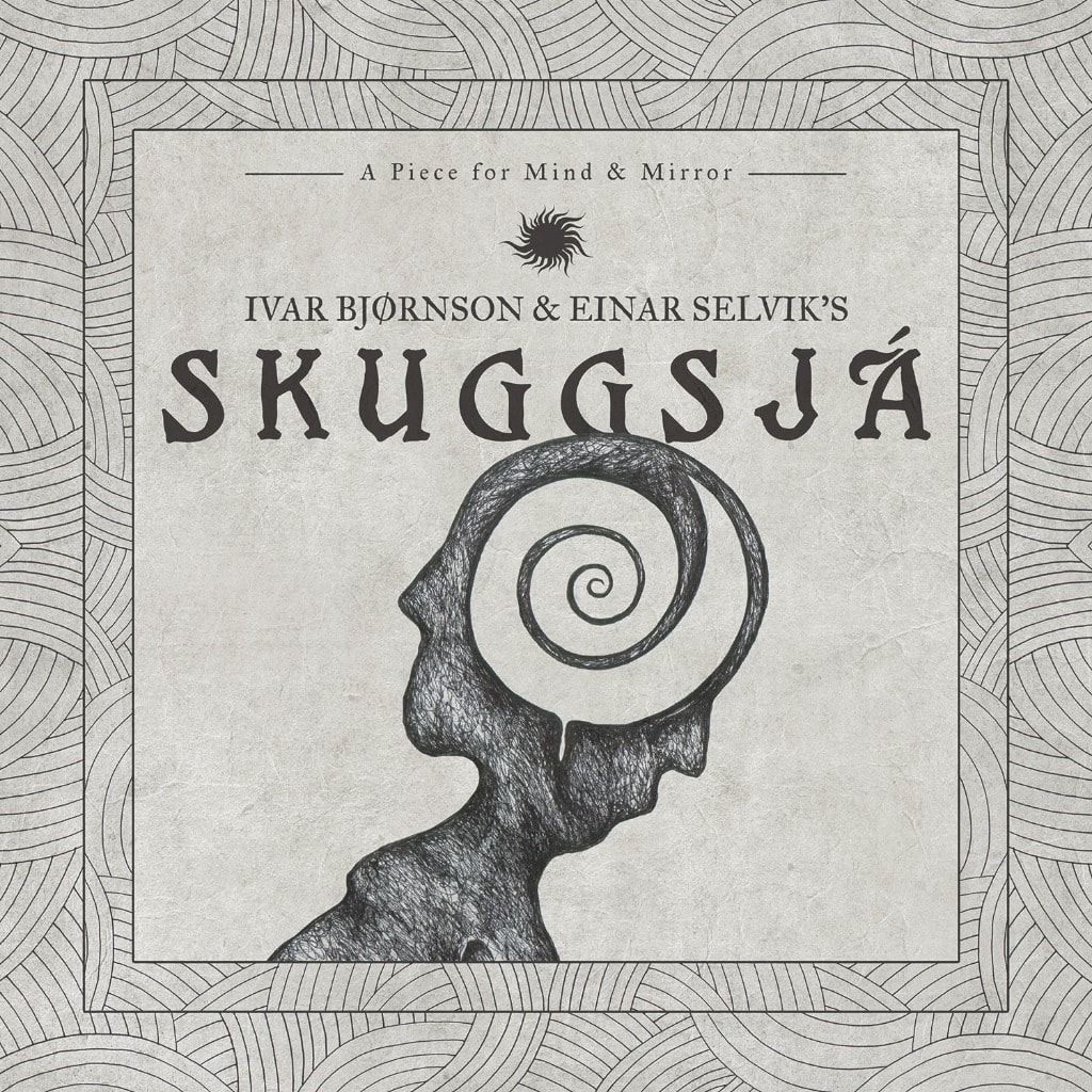 A BLACKENED SIGHT – BROTHERS TILL WE DIE – SKUGGSJÁ (NOR)