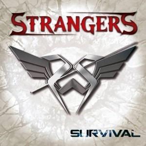 STRANGERS – Survival, 2015