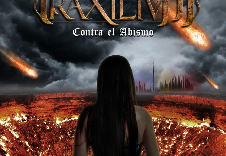 TRAXILIUM – Contra el abismo, 2016