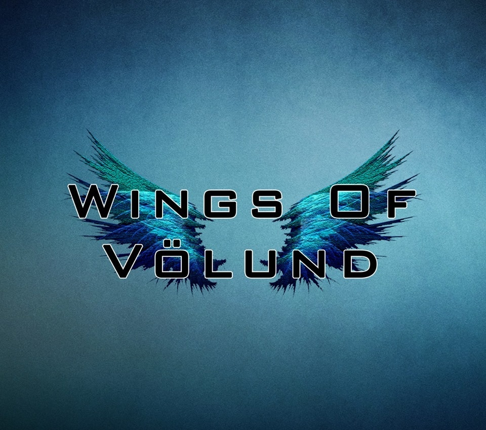 WINGS OF VÖLUND – WINGS OF VÖLUND, 2015
