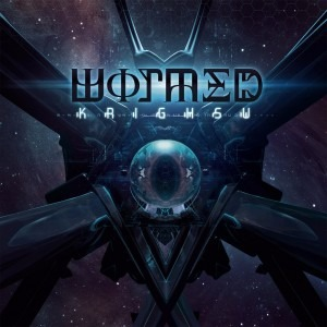 WORMED – ROTTEN SOUND (FIN) – SELFMACHINE (NLD)