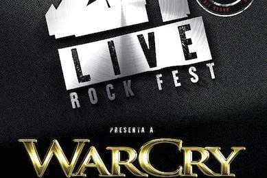 ROTTENTOWN – THYBREATH – Z! Live Rock Fest