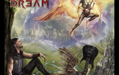 ICARUS DREAM – HERESY OF DREAMS – LÉPOKA