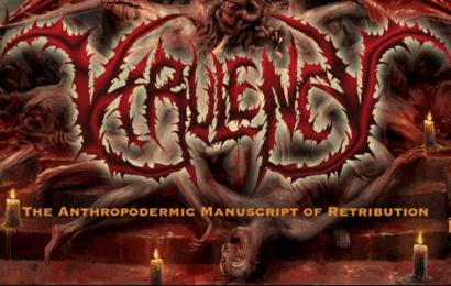 VIRULENCY – DETHMOR (PRT) – H3rmandad del rock