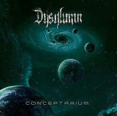 DYSYLUMN (FRA) – Conceptarium, 2015