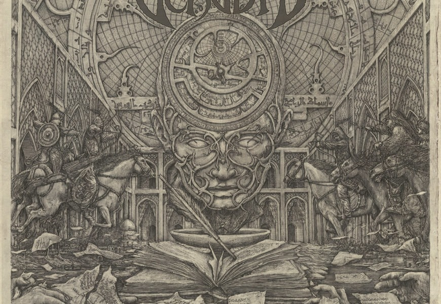 GORGUTS (CAN) – SAGROS (COL) – THE HYPOTHESIS (FIN)
