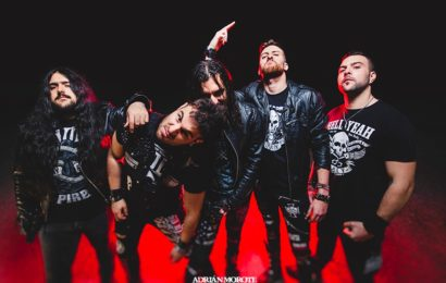 HERESY OF DREAMS – Entrevista – 07/06/2016