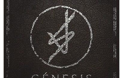 JUAN SAURIN – Génesis, 2015