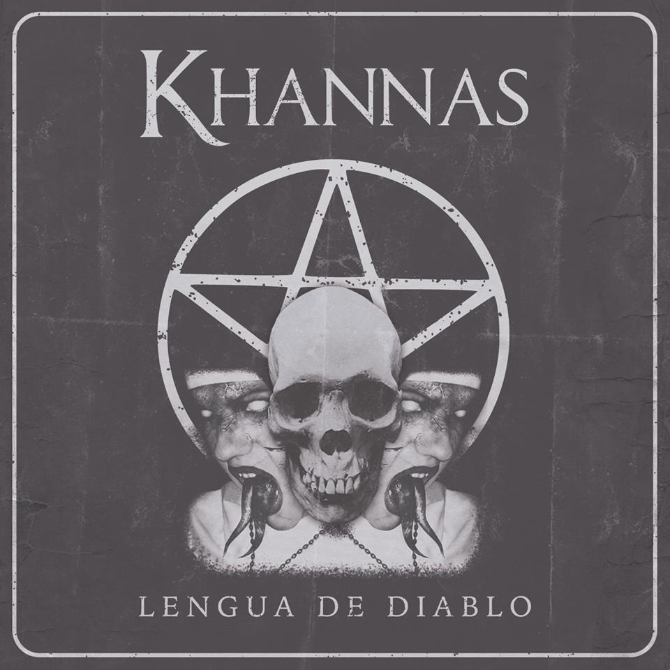 KHANNAS (ARG) – Lengua del diablo, 2016