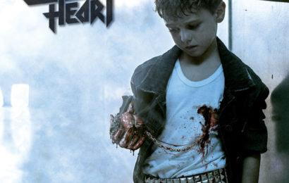 LEATHER HEART – Comeback, 2015