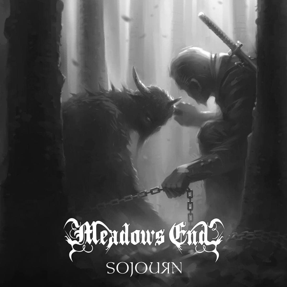 MEADOWS END (SWE) – Sojourn, 2016