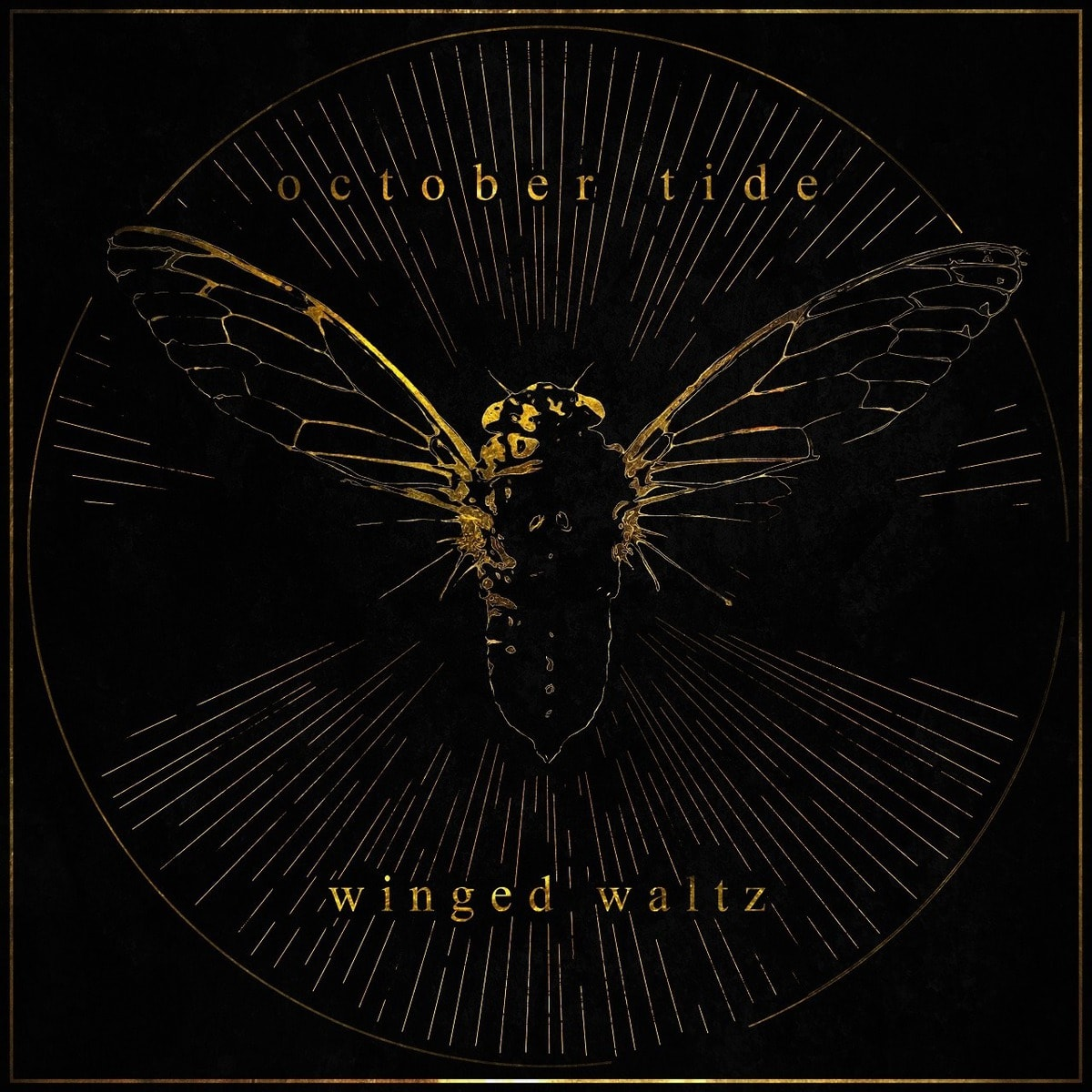 OCTOBER TIDE (SWE) – Winged Waltz, 2016
