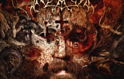 RAGNAROK (NOR) – Italian Thrash Relics – Vol. I (ITA) – LEATHER HEART
