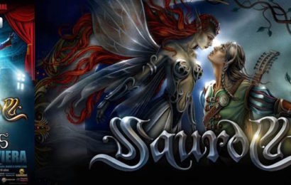 SAUROM -ANKHAR – THE SEED