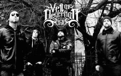 Veil Of Deception (Int) – Entrevista – 26/01/15