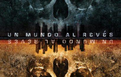 ZERO3IETE – Un mundo al revés, 2015
