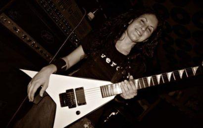 Conociendo a… Palma, guitarrista de BUITRE HUMANO