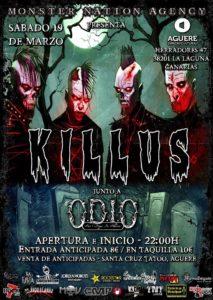 KILLUS26