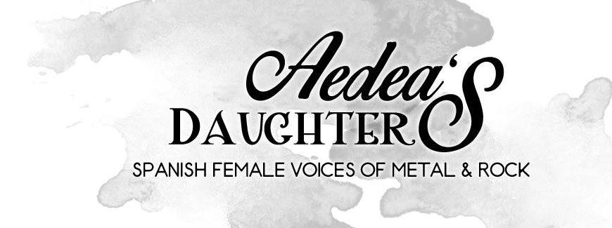 Aedea's Daughters – Entrevista –  09/03/16