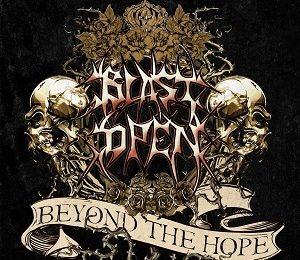 BLAST OPEN – Beyond the hope, 2016