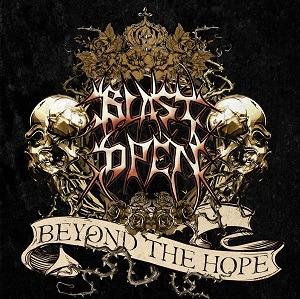 BLAST OPEN – Beyond the hope, 2016