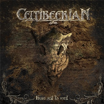 CELTIBEERIAN – From soil to soul, 2015