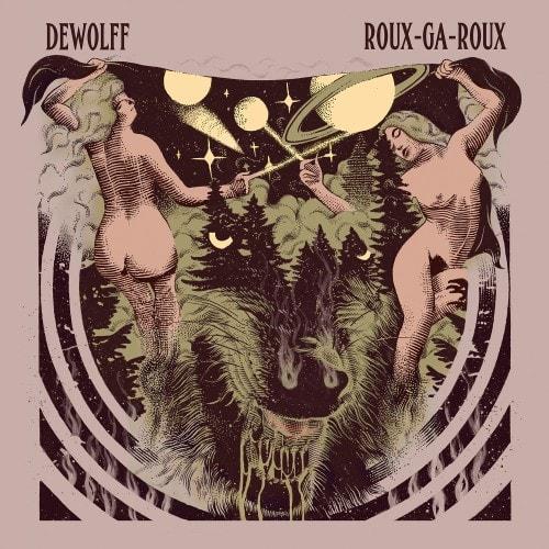 DEWOLFF (NLD) – Roux-Ga-Roux, 2016