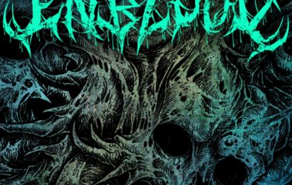 Nuevo single de ENBLOOD (PRT) ya disponible